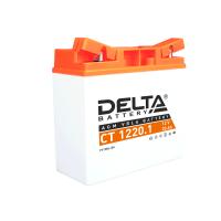 Аккумулятор Delta CT 1220.1