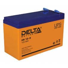 Аккумулятор Delta HR 12-9 L