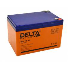 Аккумулятор Delta GEL 12-15