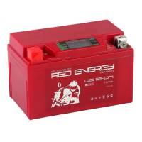 Аккумулятор Red Energy DS 12-07