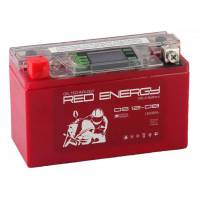 Аккумулятор Red Energy DS 12-08