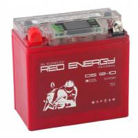 Аккумулятор Red Energy DS 12-10