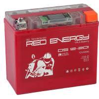 Аккумулятор Red Energy DS 12-201