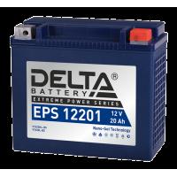 Аккумулятор Delta EPS 12201