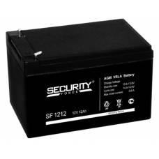 Аккумулятор Security Force SF 1212